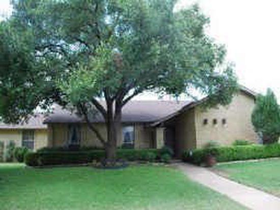 6663 Leameadow Dr, Dallas, TX 75248
