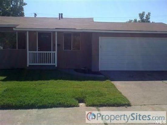 815 Stella St, Vallejo, CA 94589
