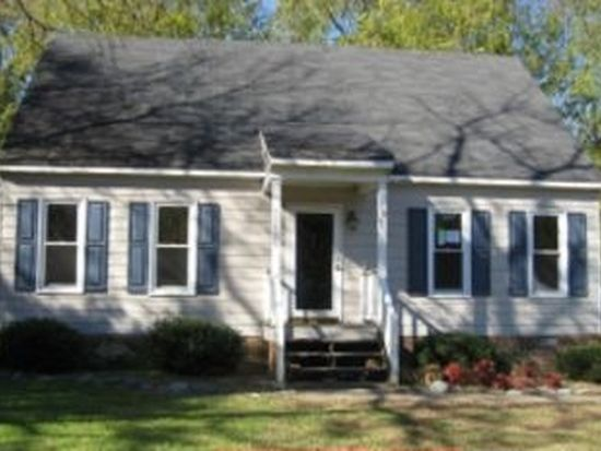 10906 Stilton Dr, Chester, VA 23831