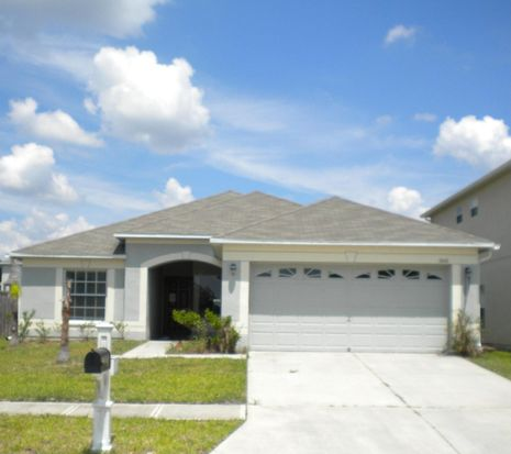 7416 Spandrell Dr, Wesley Chapel, FL 33545