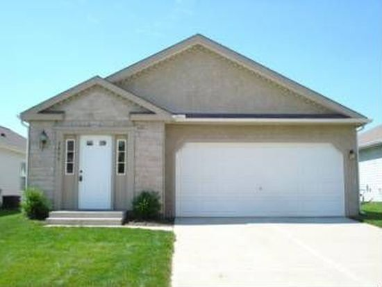 5499 Old Coble St, Canal Winchester, OH 43110