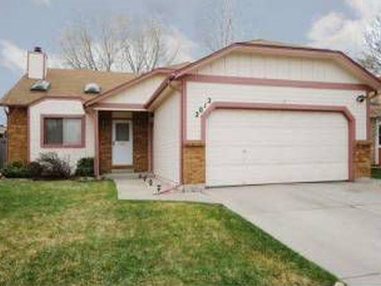 2012 Cheyenne Ave, Loveland, CO 80538