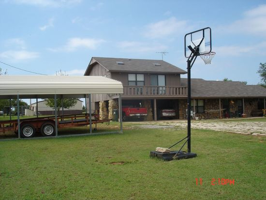 21173 May Ave, Purcell, OK 73080
