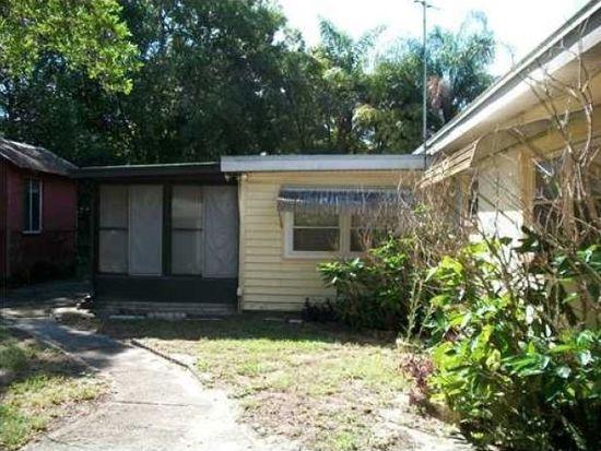 1817 Meridel Ave, Tampa, FL 33612