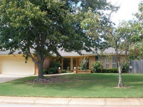 2109 Cottonwood Rd, Norman, OK 73071
