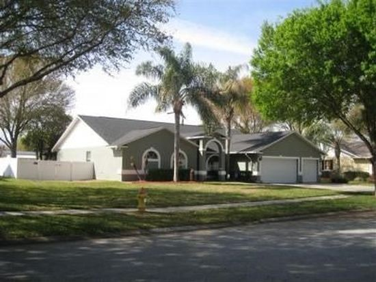 3907 Castle Key Ln, Valrico, FL 33594