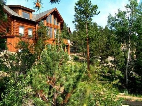 758 Alpine Dr, Estes Park, CO 80517