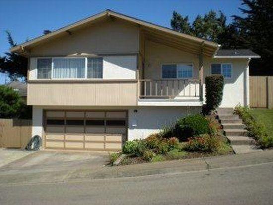 131 Ross Way, San Bruno, CA 94066