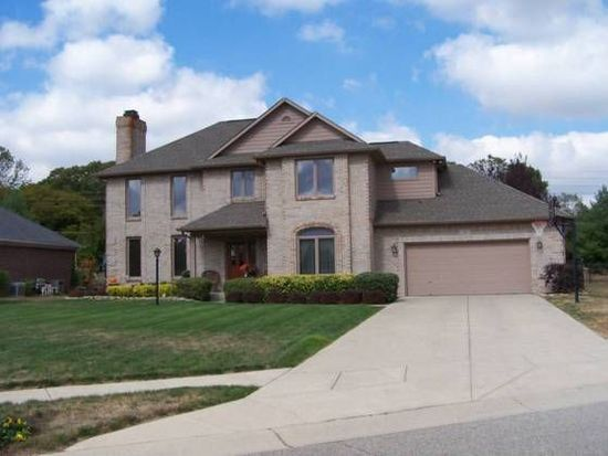 7748 Ballyshannon St, Indianapolis, IN 46217