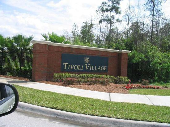 9906 Tivoli Villa Dr, Orlando, FL 32829