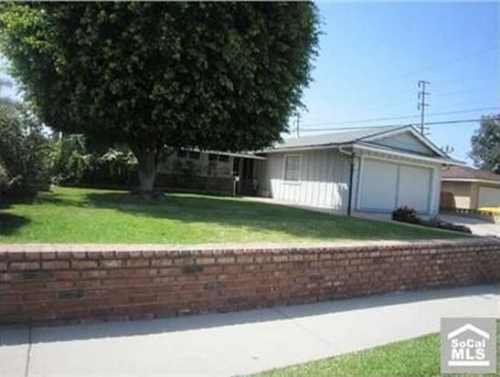 11809 Pounds Ave, Whittier, CA 90604