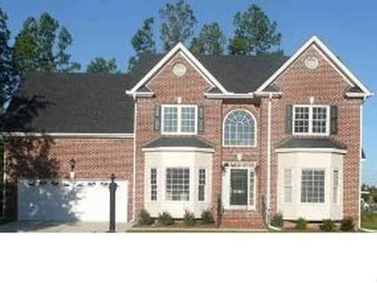 1101 Clematis St, Knightdale, NC 27545