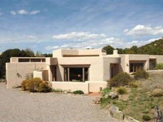 1265 Este Ln, Santa Fe, NM 87501