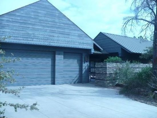 919 N Scenic Dr, Payson, AZ 85541
