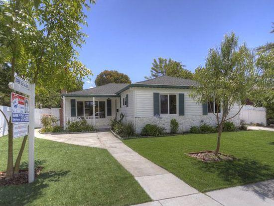 285 Wilton Ave, Palo Alto, CA 94306