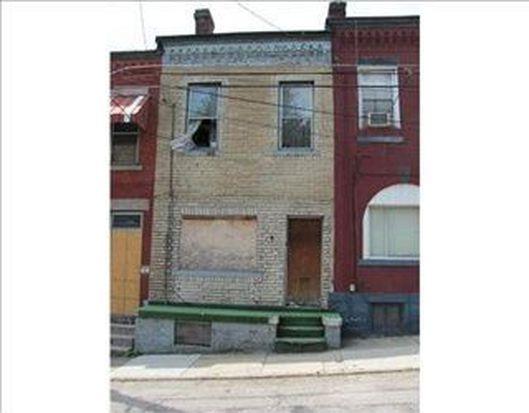 637 Kirkpatrick St, Pittsburgh, PA 15219