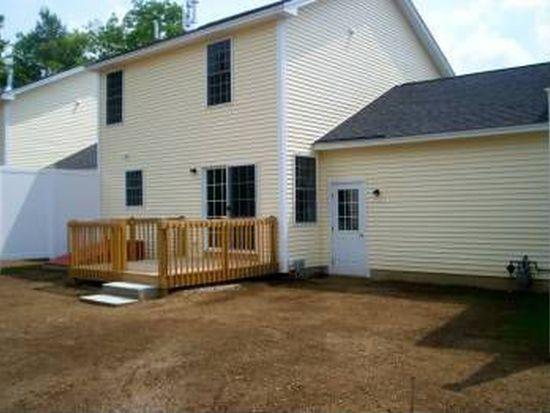 51 Cheney Ln, Danville, NH 03819