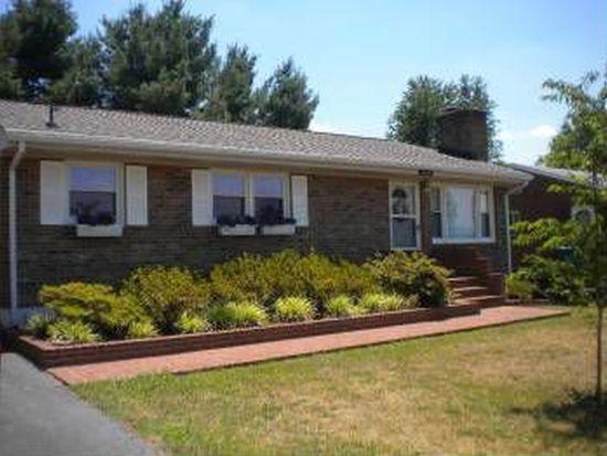 4636 Long Acre Dr NE, Roanoke, VA 24019