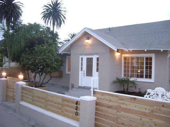 420 N Avenue 64, Los Angeles, CA 90042