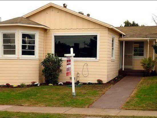 5810 Columbia Ave, Richmond, CA 94804