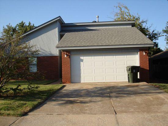 1259 Kingston Rd, Norman, OK 73071