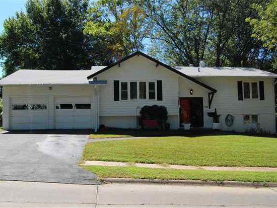 7721 Pasadena Ave, Omaha, NE 68124