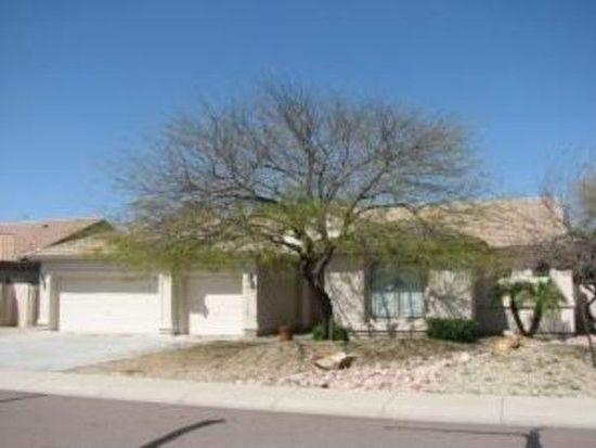 4530 W Villa Linda Dr, Glendale, AZ 85310