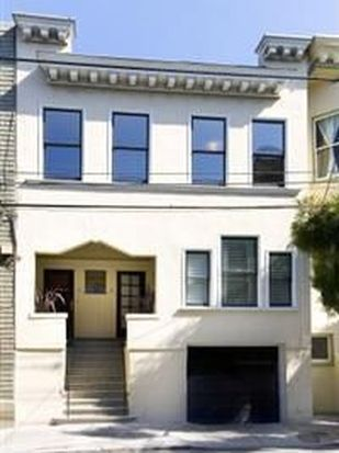35 Dearborn St, San Francisco, CA 94110