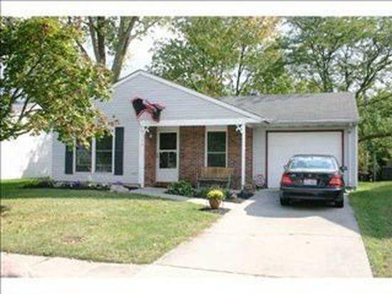 3779 Farmbrook Ln, Columbus, OH 43204