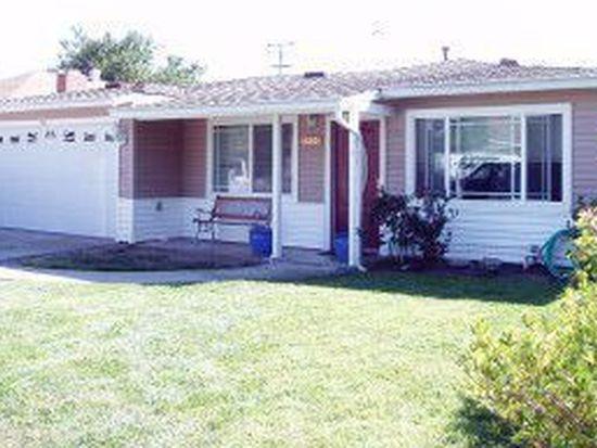 320 E Iowa Ave, Sunnyvale, CA 94086