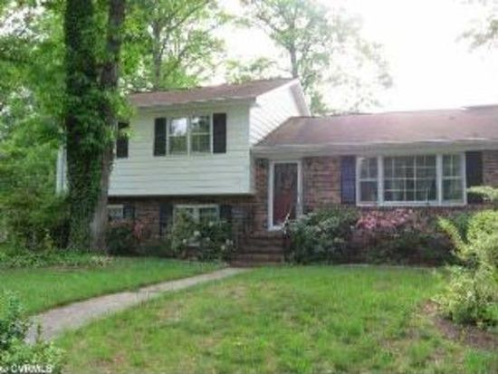 127 Huntington Rd, Colonial Heights, VA 23834