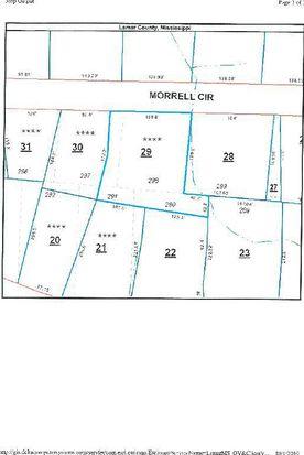 36 Morrell Cir, Hattiesburg, MS 39402