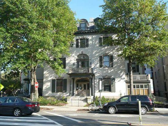 1751 New Hampshire Ave NW APT F, Washington, DC 20009