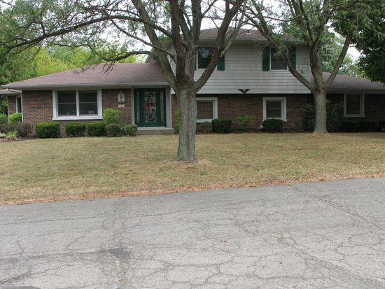 941 Ramblin Rd, Greenwood, IN 46142