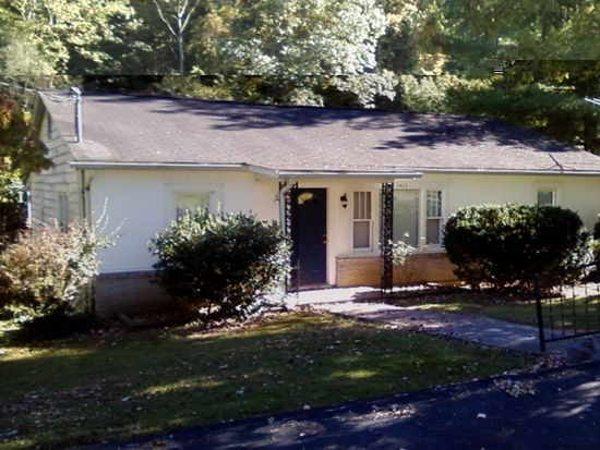 1925 King Springs Rd, Johnson City, TN 37601