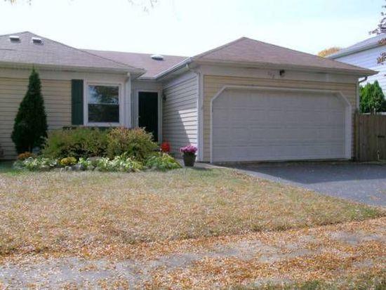 552 Fessler Ave, Naperville, IL 60565