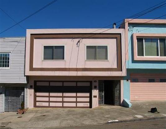 147 Madison St, San Francisco, CA 94134