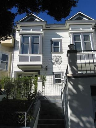 426 Monterey Blvd, San Francisco, CA 94127