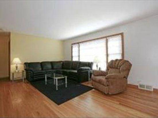 534 Sherman St, Downers Grove, IL 60515