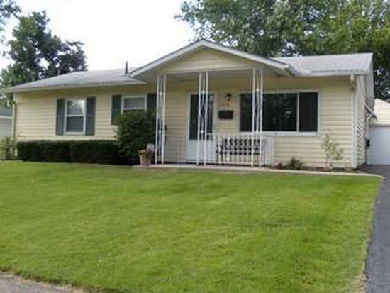 7276 Sabre Ave, Reynoldsburg, OH 43068