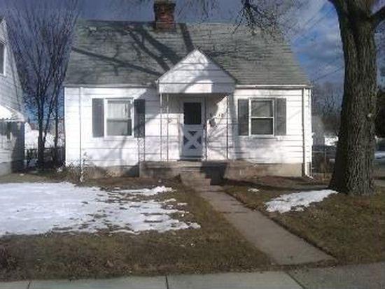 6200 Evergreen Ave, Detroit, MI 48228