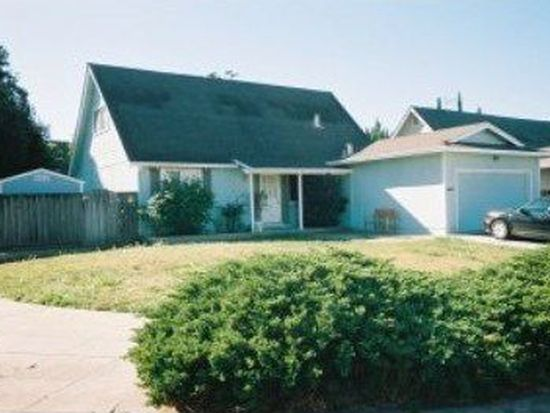 2696 Poplarwood Way, San Jose, CA 95132
