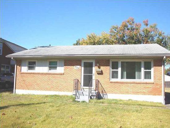629 Alger Ave, Louisville, KY 40214