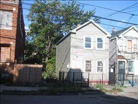 471 S 16th St, Newark, NJ 07103
