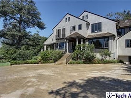 484 Bellefontaine St, Pasadena, CA 91105