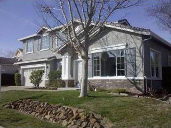 1319 Oak Crest Way, Antioch, CA 94531