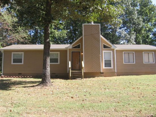 3876 Yeager Rd, Douglasville, GA 30135