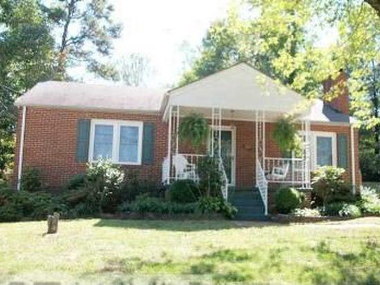305 S Lindell Rd, Greensboro, NC 27403