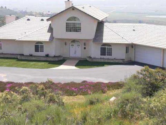 19408 Vista Del Otero, Ramona, CA 92065