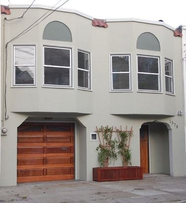 1378 Rhode Island St, San Francisco, CA 94107